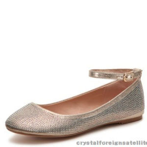 De Blossom collection baba -9 ballet flat size 9